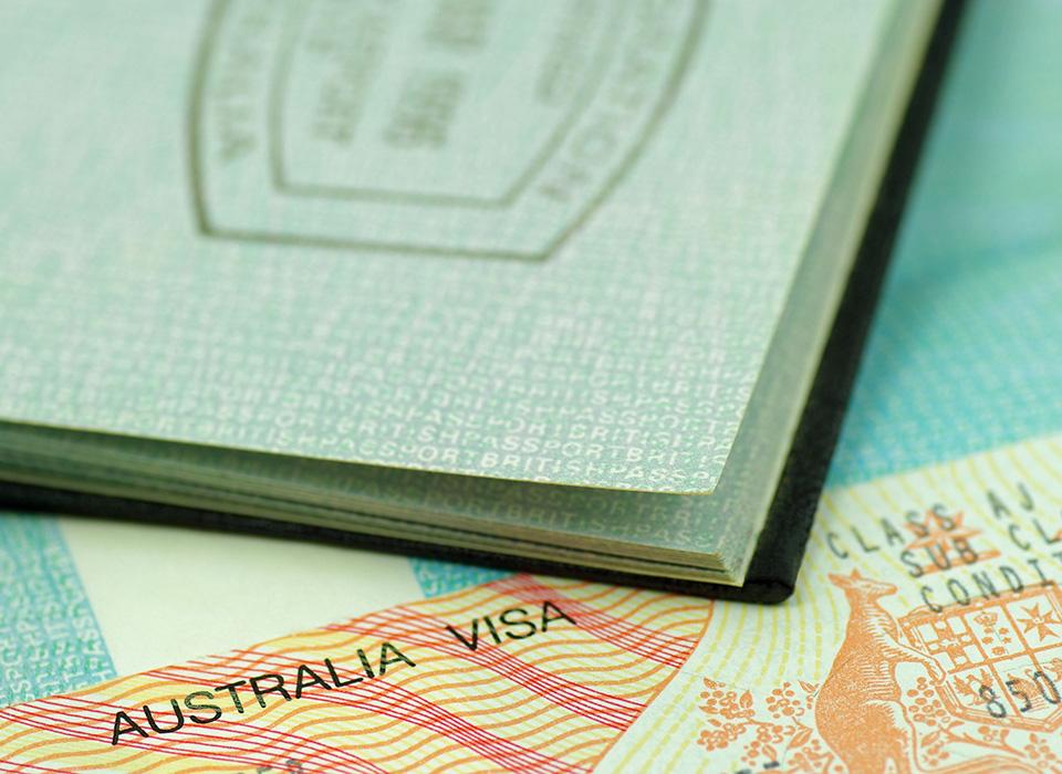 Kangaroo Point Immigration Lawyer